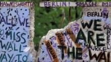 David Hasselhoff és a berlini fal film