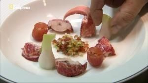 I migliori chef del mondo - Ferran Adrià foto
