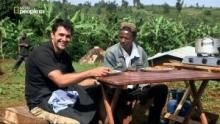 Sapori d'Africa - Mount Elgon, Uganda programma