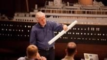 James Camerons Titanic Programm