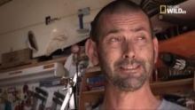 Animali mortali: Australia - Tra surf e squali programma