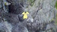 Accident lors d'un vol en wingsuit Voir la fiche programme
