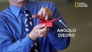 Come si fa a costruire un aereo di carta? foto