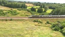 Les nouveaux trains britanniques Voir la fiche programme