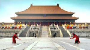 Soirée spéciale Chine photo