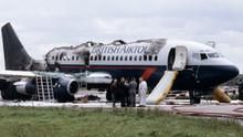 UK's worst air disaster? show