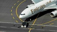 Megalotnisko w Dubaju - Megalotnisko w Dubaju 4 - EP 4 Season 2