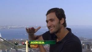 Jason, İstanbul hakkında ne düşünüyor? video