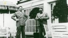La doppia vita di Hitler programma