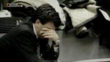 Gli anni '90 - La crisi economica programma
