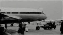 Comet Air Crash show