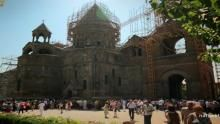 Relicva lui Iuda din Armenia documentar