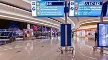 Megalotnisko w Dubaju - Megalotnisko w Dubaju 9 - EP 9 Season 2