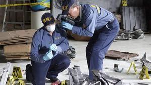 Explosive Evidence photo
