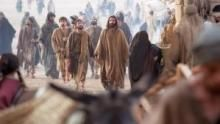 Killing Jesus: Making-Of Programm
