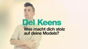 Del Keens im Interview 3 Video