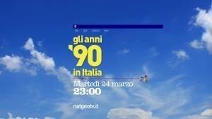 Gli anni '90 in Italia foto