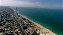 Dubai's Dream Palace show