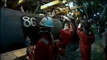 Super Pipeline show