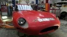 Le moteur exceptionnel de la Jaguar Type E Voir la fiche programme