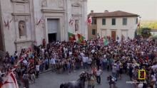 Palio di Siena documentar