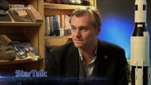 Star Talk: La scienza in Interstellar video