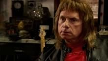 Spinal Tap's Nigel Tufnel speaks about his TV viewing habits show