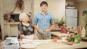 Il cocco di nonna ogni mercoledì alle 23 su Nat Geo People foto