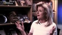 L'età dell'informazione: Arianna Huffington programma