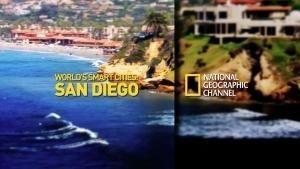 San Diego la smart city foto