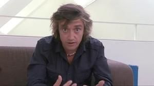 An interview with Richard Hammond - Part 3 photo