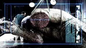 T-Rex Autopsie: Trailer Video