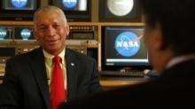 A világűr a NASA szemével film