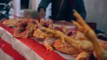 Kal Penn ile Büyük Resim - Yemek Alışkanlıkları - EP 6 Season 1
