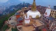 Földrengés Nepálban film
