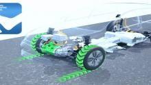 El coche eléctrico Serie