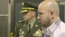 Kokainreptér - Kolumbia film