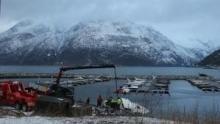 Bande annonce : La route de l'enfer Norvège Voir la fiche programme