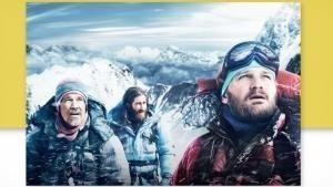 Everest: contenuti speciali foto