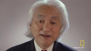 Michio Kaku on the Future of Aging photo