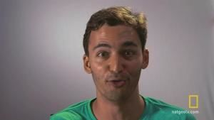 Jason Silva on the Future of Being More Than Human photo