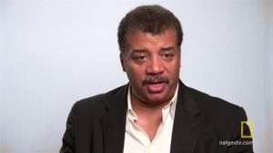 Neil deGrasse Tyson on the Future of More Than Human video