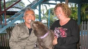 Cesar Millan Q&A part 2 photo