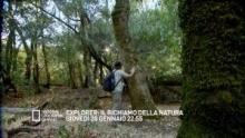 Explorer: il richiamo della natura programma