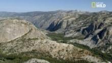 L'Incroyable Parc National Yosemite Voir la fiche programme