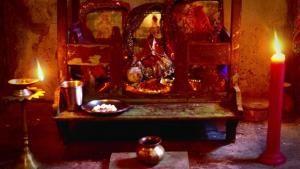 Iconography: Shrines photo