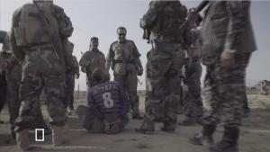 Explorer: Combattere l'ISIS foto