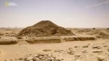 Le passage dans l'au-delà dans l'Egypte ancienne Voir la fiche programme