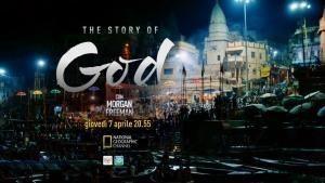 The Story of God dal 7 aprile su NatGeo foto