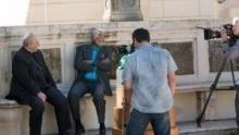 Morgan Freeman's Story of God: Trailer Programm